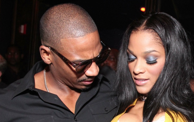 Joseline Talks Having A Baby With Stevie J & Rihanna vs Ciara